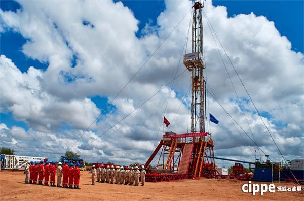 石油_一年一度的世界石油装备大会